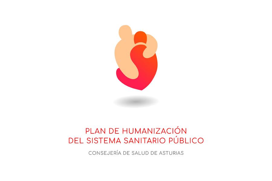 Logotipo Plan de Humanización