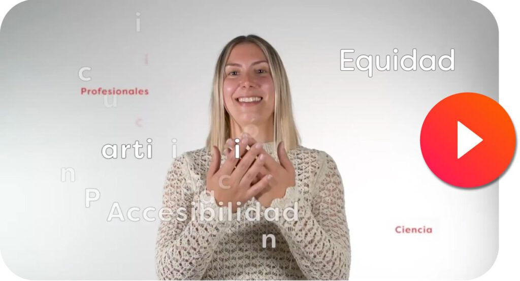 Portada vídeo humanización